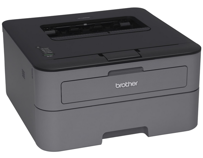 Brother HL-L2300D Mono Laser noir