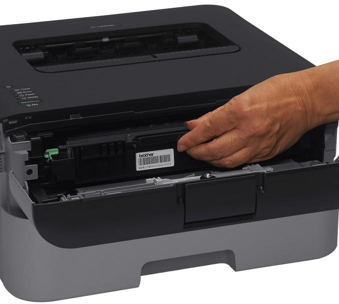 Brother HL 2300D Mono Laser toner