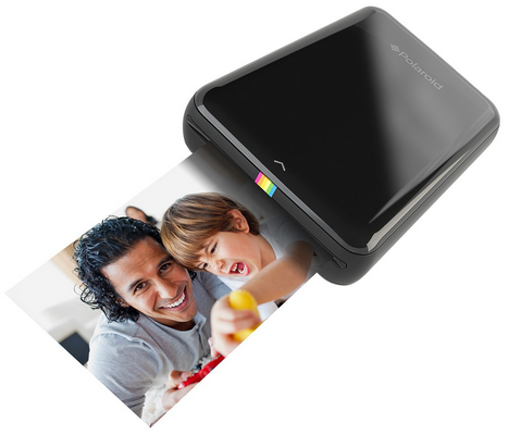 Imprimante photo Polaroid ZIP