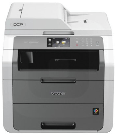 avis imprimante brother dcp-9020cdw