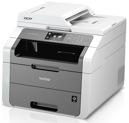 imprimante brother dcp-9020cdw