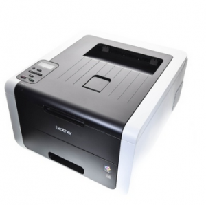Imprimante laser couleur wifi Brother HL-3170CDW