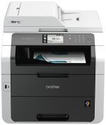 imprimantes laser couleur Brother MFC9330CDW
