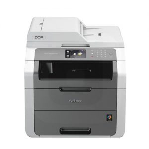 imprimante laser couleur multifonction Brother DCP 9020CDW