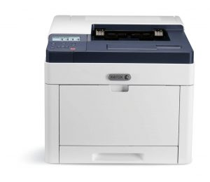 imprimante couleur laser pas cher Xerox Phaser 6510DN