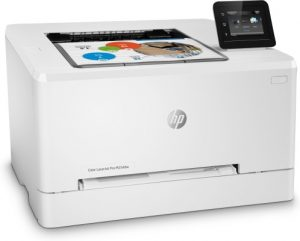 HP Color LaserJet Pro M254DW Écologique