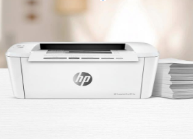 Performances HP LaserJet Pro M15a