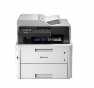 Connectique Brother MFC-L3750CDW